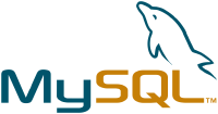 Логотип MySQL